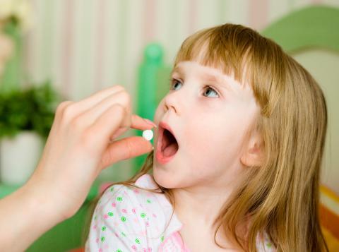 tratamiento de oxiuros en bebes