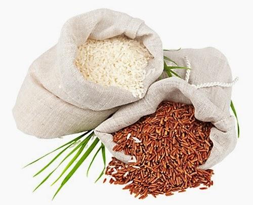 detoxifiere cu orez integral)