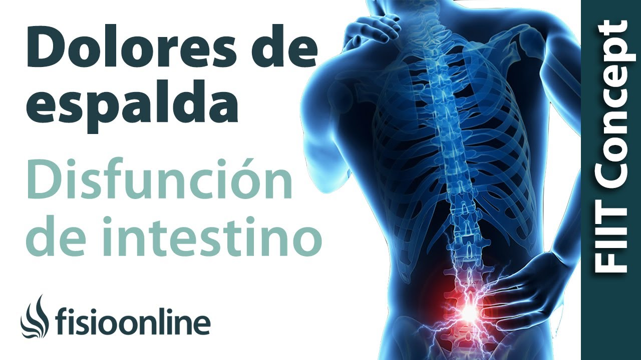 cancer de colon dolor lumbar