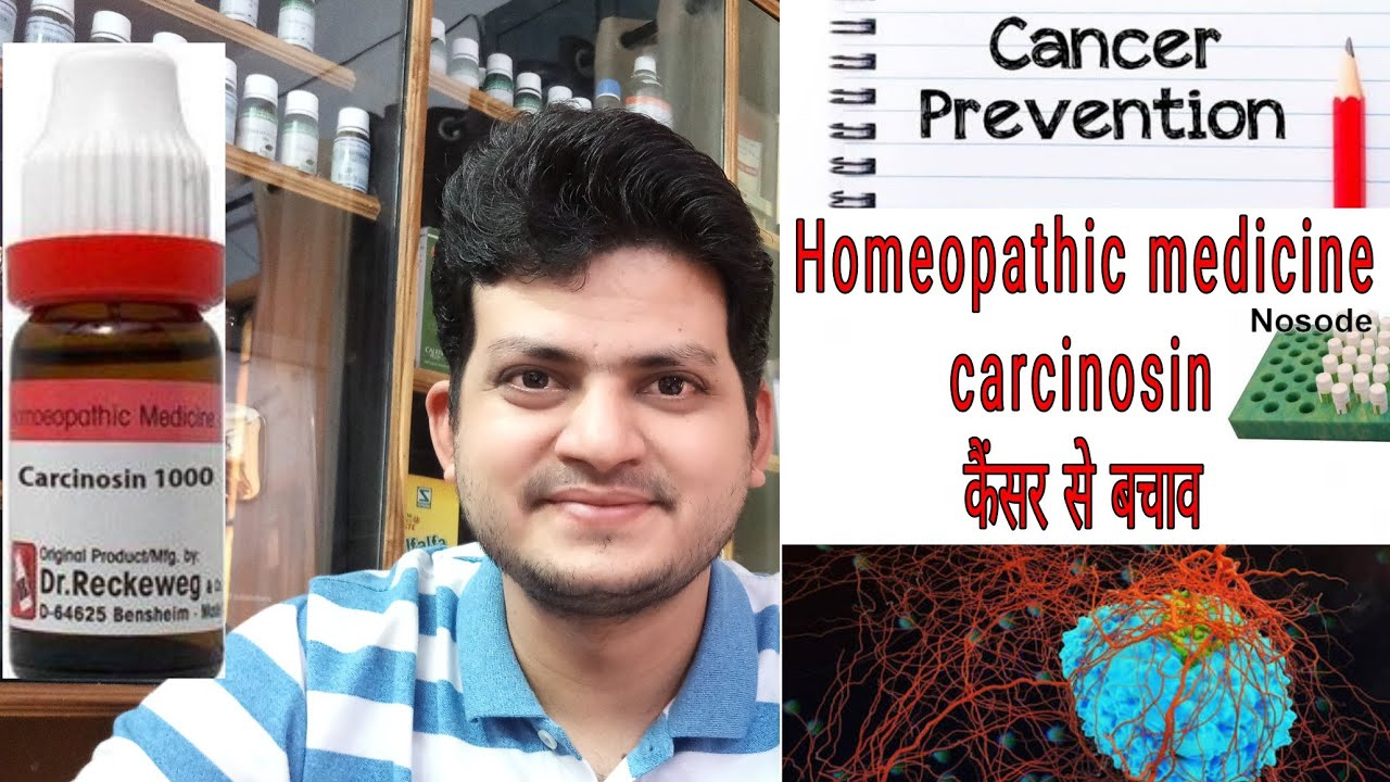 metastatic cancer homeopathy