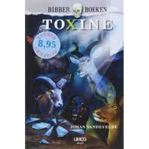 toxine johan vandevelde