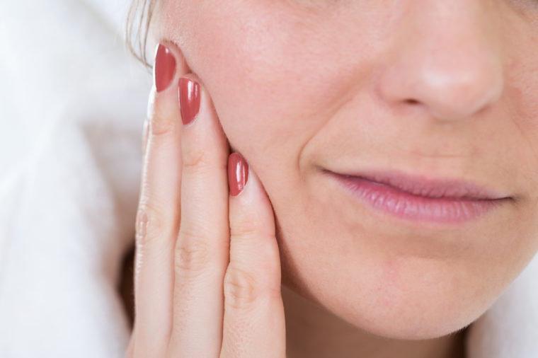 ovarian cancer virgin hpv femme symptomes