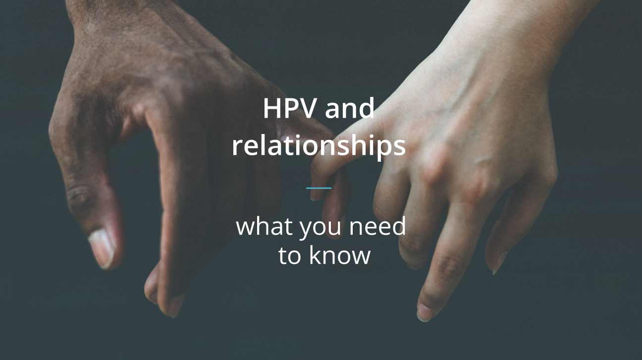 hpv how do you catch it