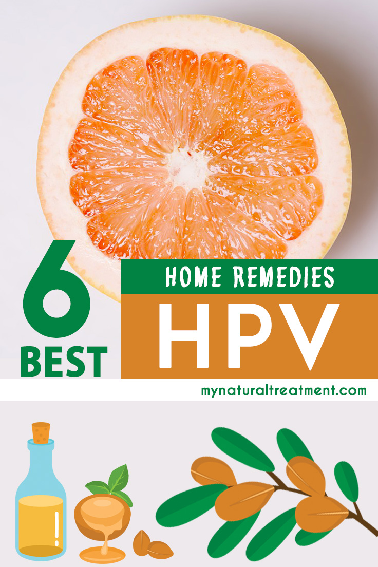 home remedy for papilloma virus)