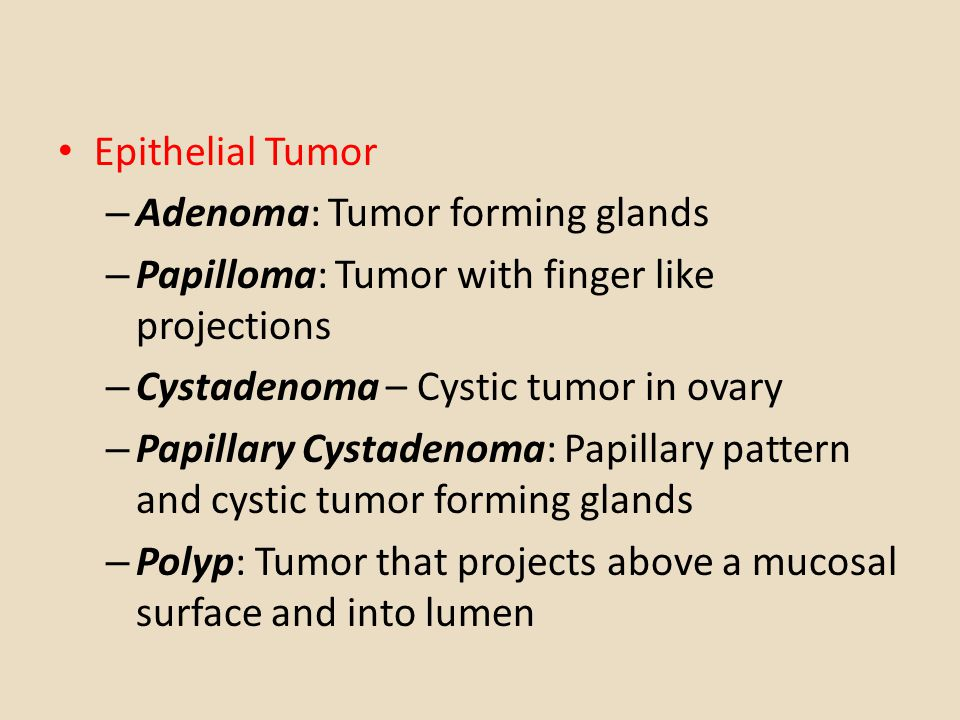 difference of papilloma and polyp gastric cancer nursing diagnosis