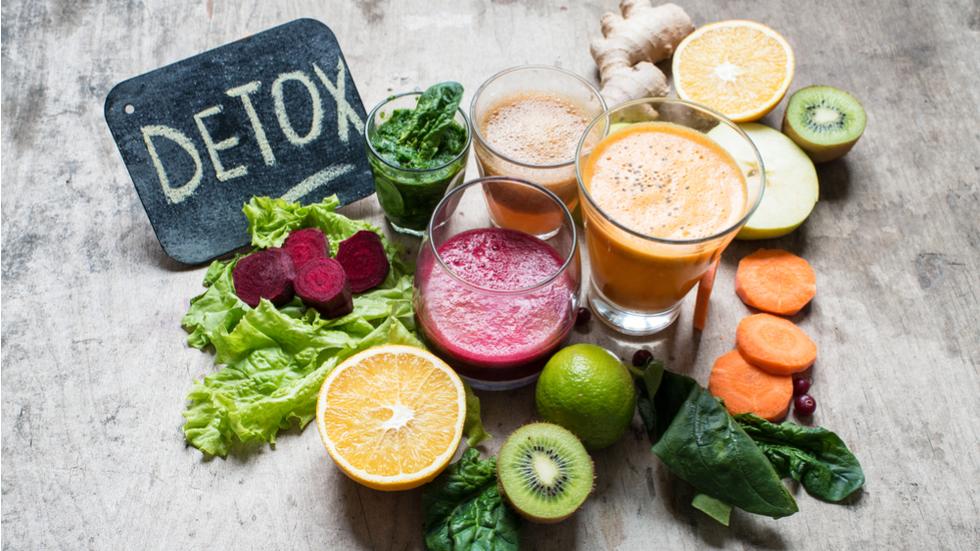 alimente pt detoxifiere