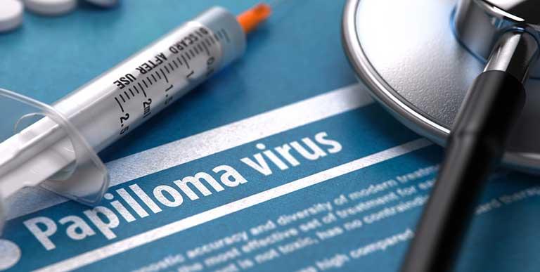 virus papilloma umano come si contrae)
