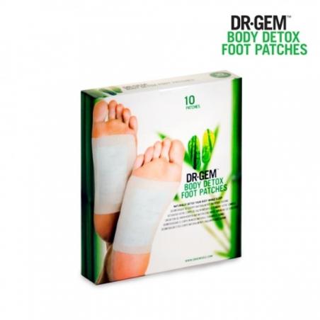 plasturi detoxifiere foot patch pret
