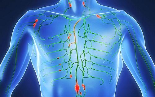 ce inseamna cancerul limfatic