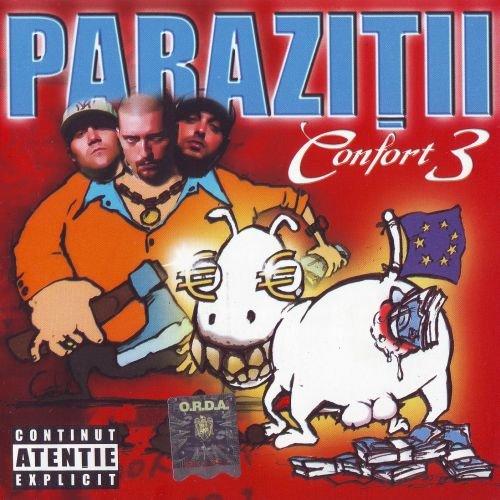 parazitii album 2019