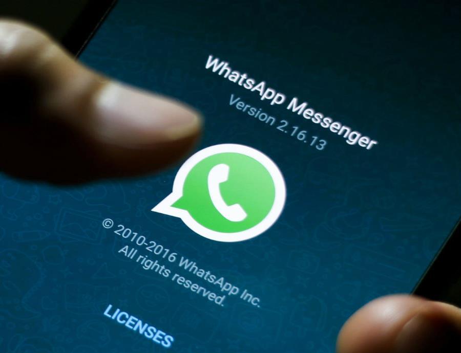 virusi whatsapp