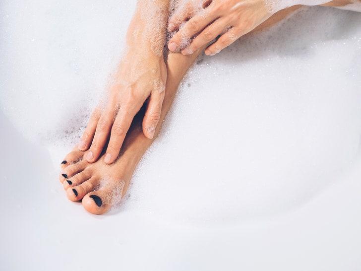 hpv body wash)