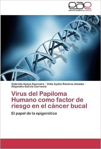 virus del papiloma humano bibliografia