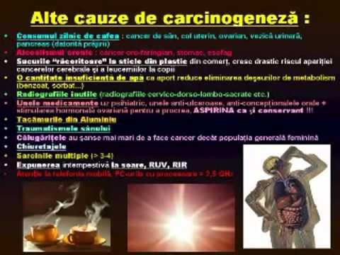 cancer pancreatic ultima faza)