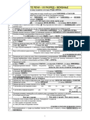 Sklovski, Uskrsnuce Reci - PDF Free Download