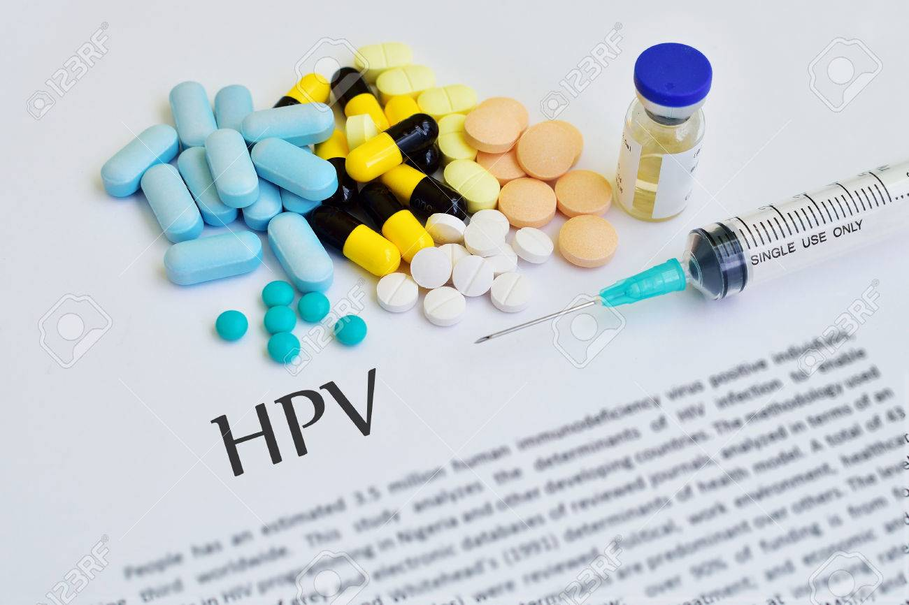 hpv treatment drug)