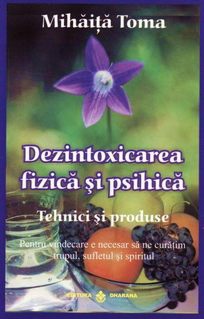 detoxifierea fizica si psihica