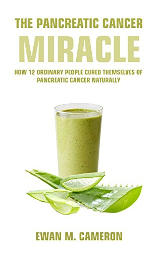 cancer pancreatic cure