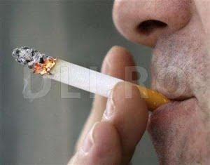 Fumatul şi riscul de cancer | Cancer