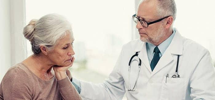 peritoneal cancer hospice
