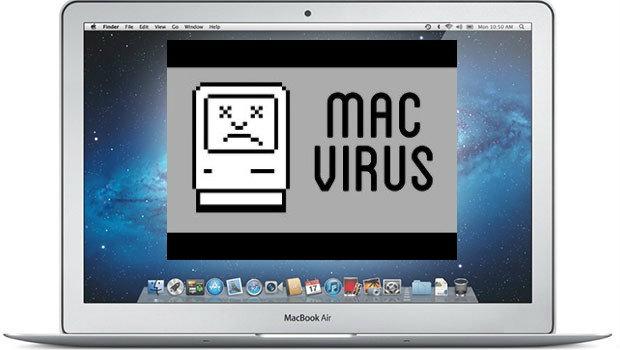 Cum se elimină un virus de pe un Mac