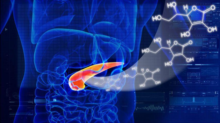 pancreatic cancer vitamins)