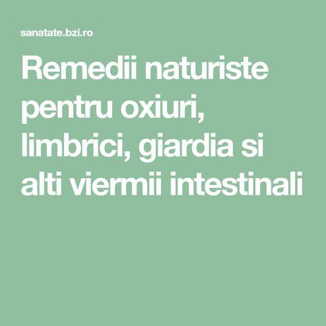 giardia usturoi)