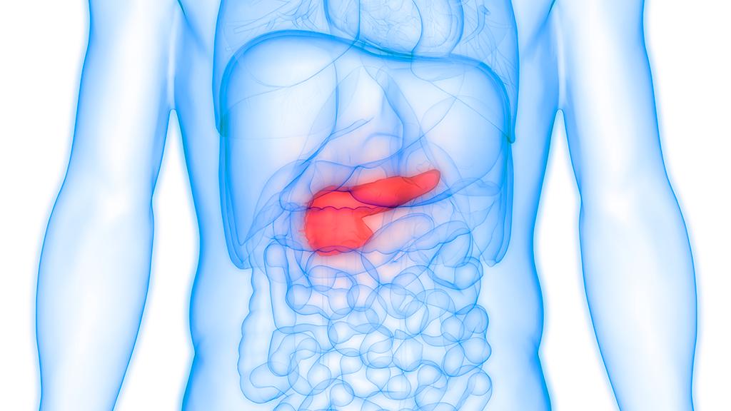 Pancreatită și prostatită