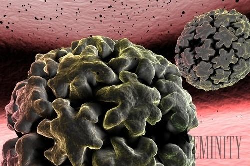 hpv virus pozitivny