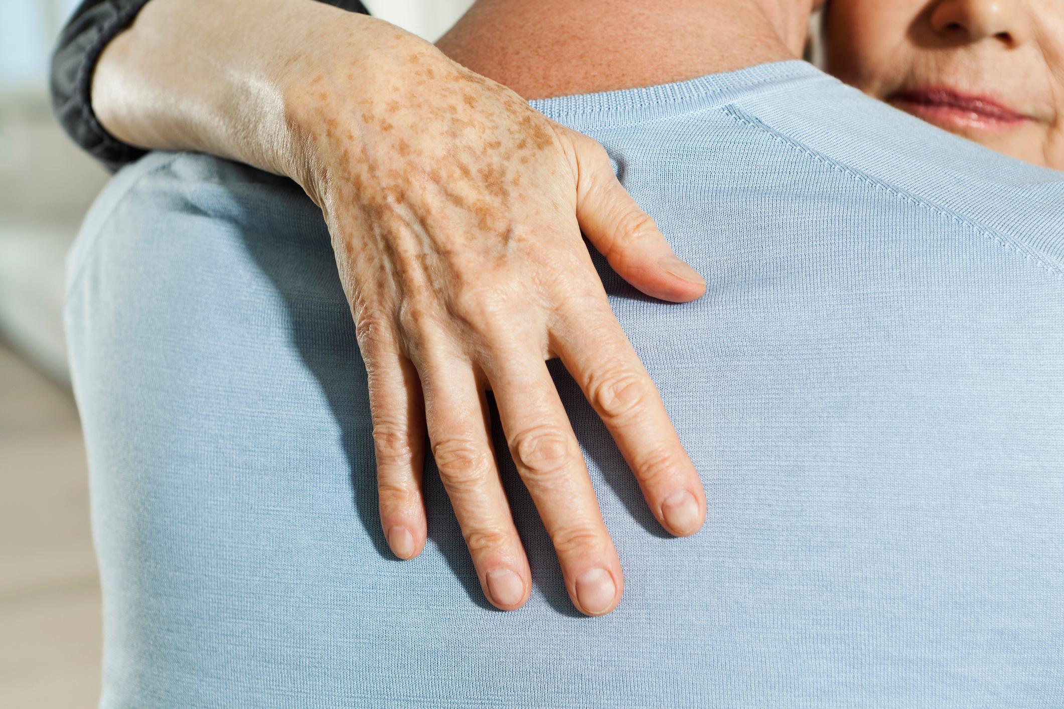 cancer aggressive form simptome detoxifiere organism