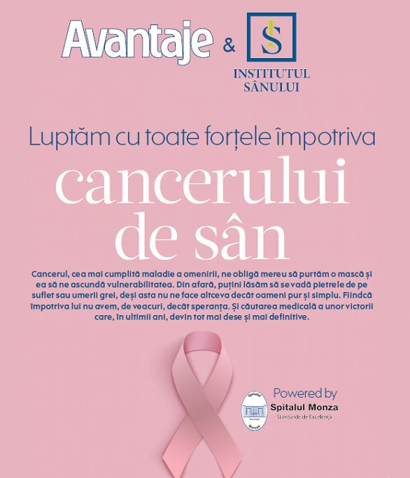 cancer mamar speranta de viata