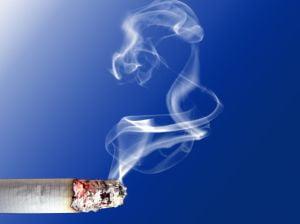 cancerul pulmonar si fumatul)