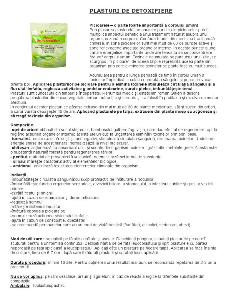 detoxifiere pentru fumatori