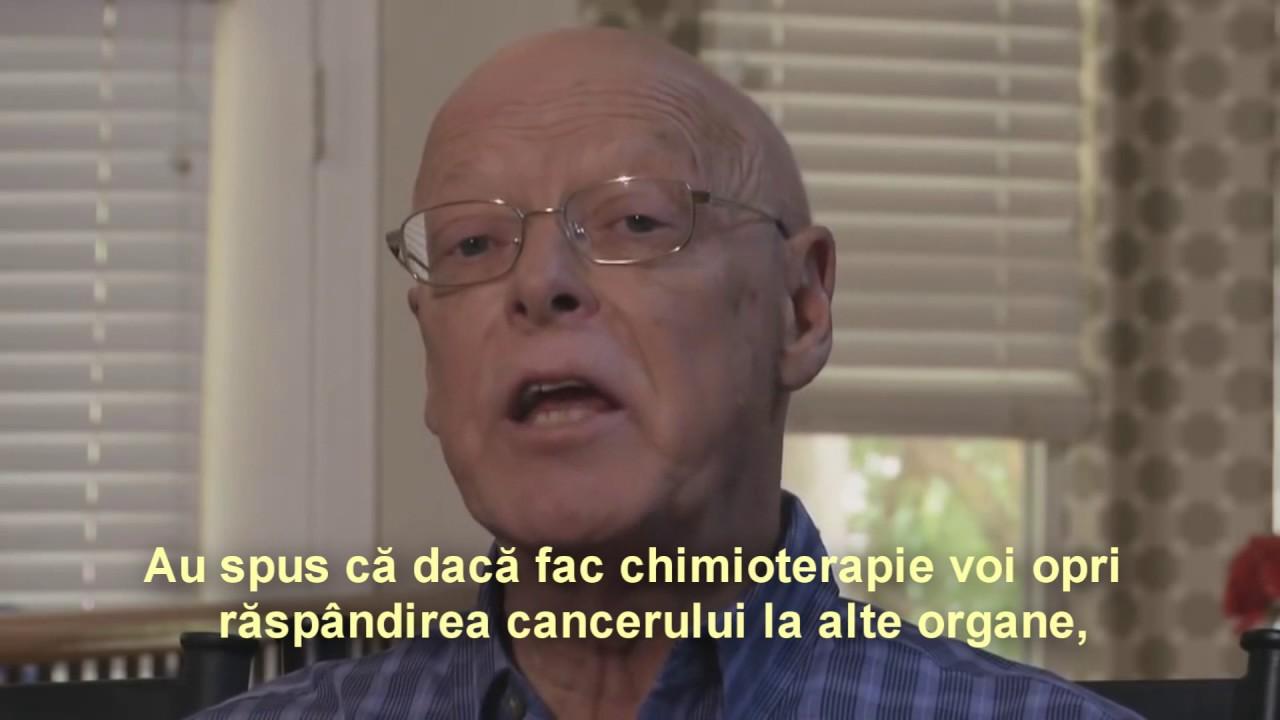 Profesor doctor Mircea Beuran: În cancerul pancreatic, simptomele apar târziu