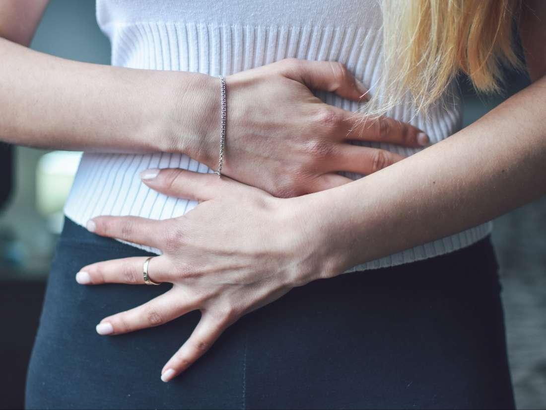 uterine cancer liver metastases