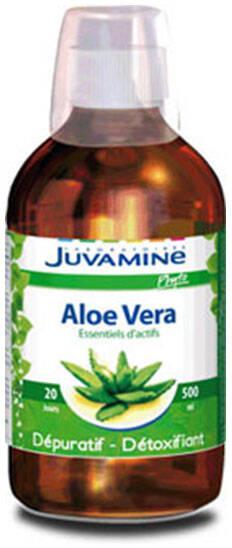 depuratif detoxifiant aloe vera)