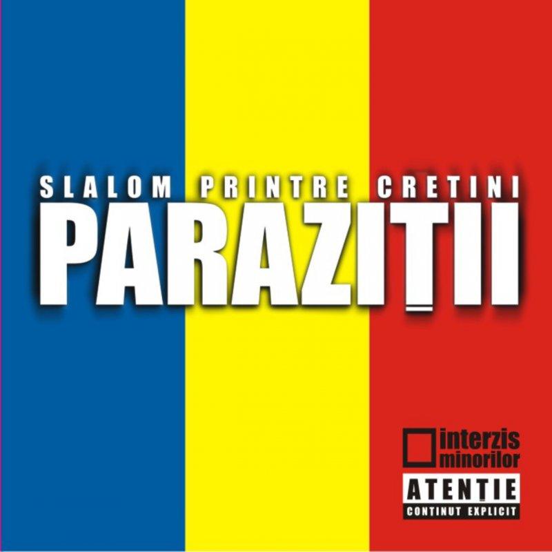 Paraziti feat. Mr. Levy – Arde | Lyrics Video