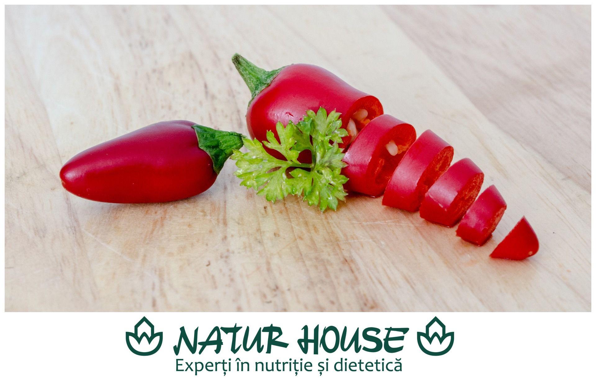 Adevărul despre detoxifiere - Natur House