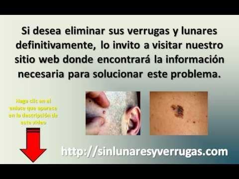 papiloma humano que cura)