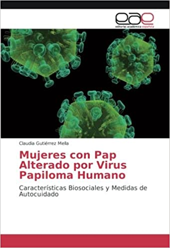 caracteristicas virus del papiloma humano en mujeres