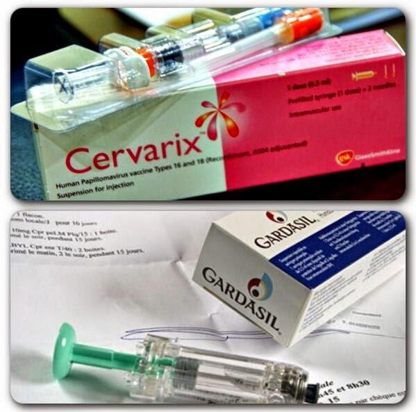 vaksin hpv gardasil adalah)