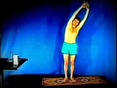 metoda de detoxifiere shank prakshalana