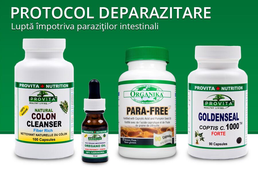 tratament medicamentos viermi intestinali