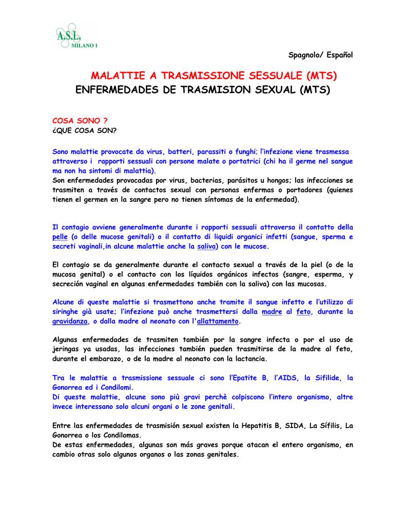 Adenom prostatico sintomi hiv