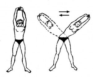 metoda de detoxifiere shank prakshalana)