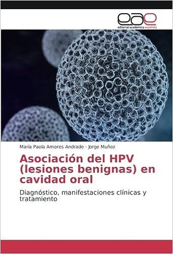 virus del papiloma benignos