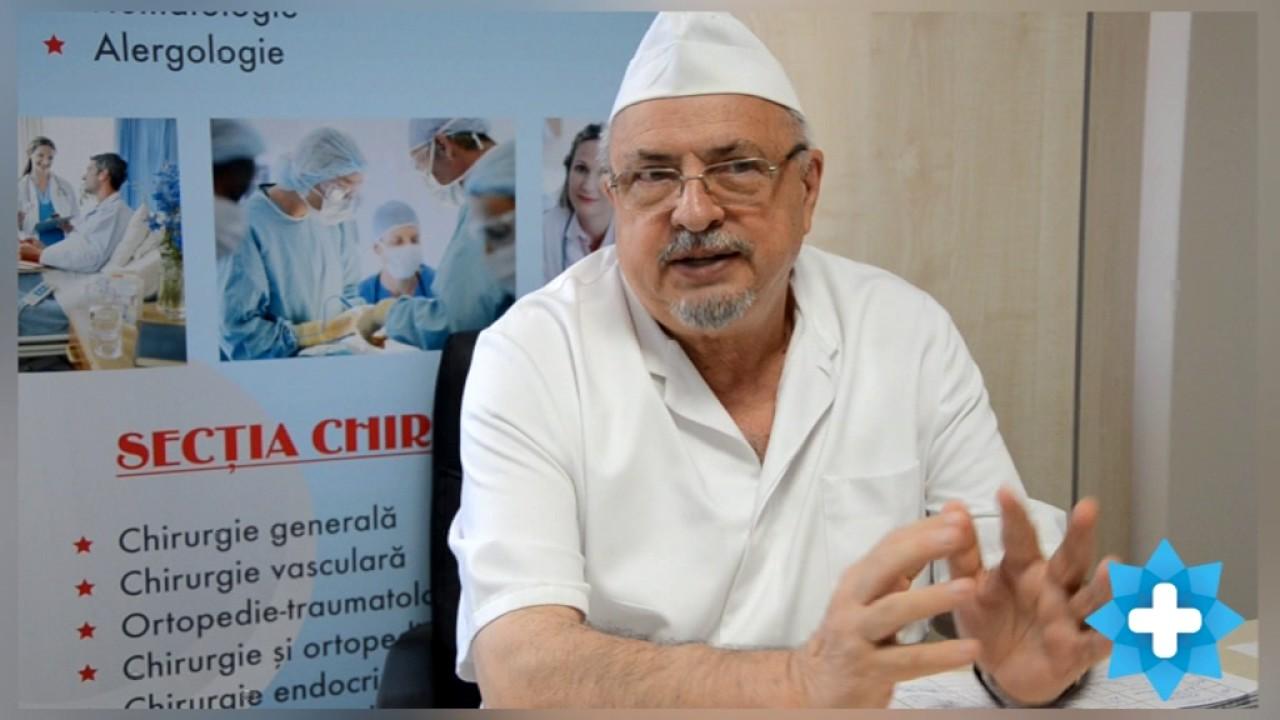 Depistat devreme, cancerul de col – vindecabil 95%