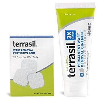 topical cream for hpv)