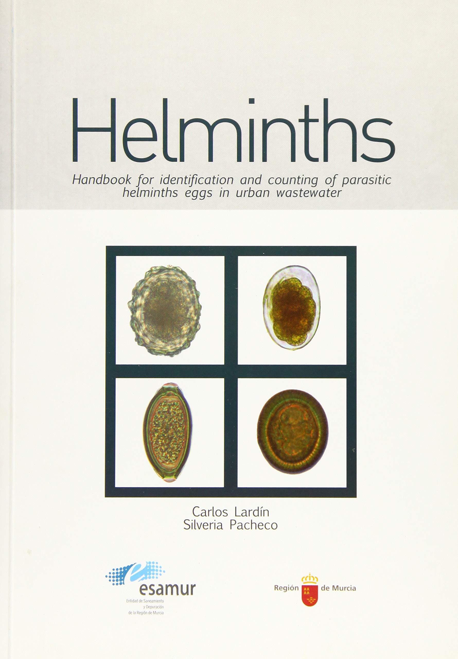 Cum de a detecta viermi și ouă de helminth, ce metode de detectare?