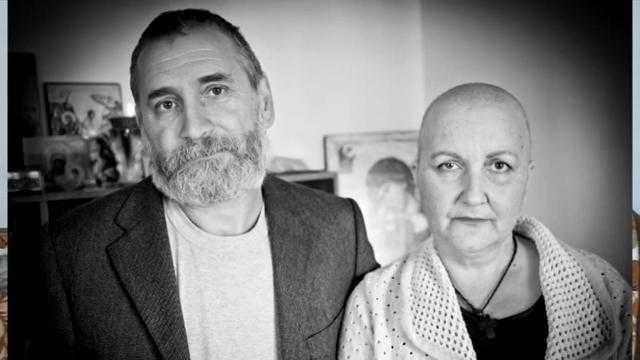 Cancerul, dragostea mea